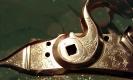 Jagdgravurornamentik nach historischem Stil Renaissance-Barock Ornament nach eigenem Entwurf
